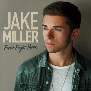 แปลเพลง First Flight Home – Jake Miller