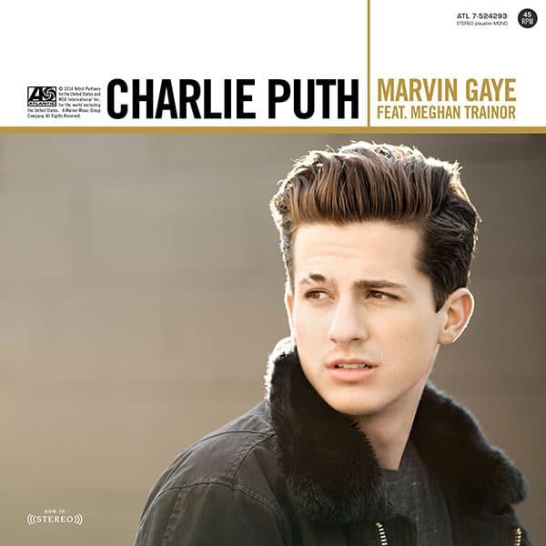แปลเพลง Marvin Gaye – Charlie Puth feat. Meghan Trainor