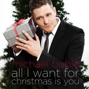 แปลเพลง All I Want for Christmas is You – Michael Buble