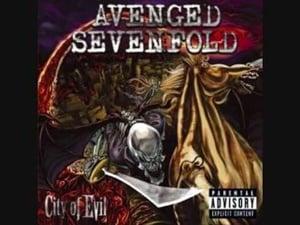 แปลเพลง M.I.A – Avenged Sevenfold