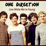 แปลเพลง Live While We're Young - One Direction