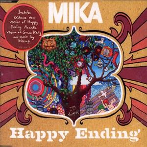 แปลเพลง Happy Ending – Mika