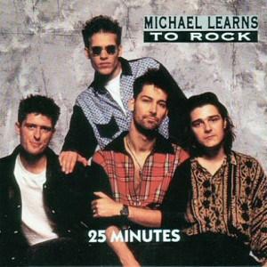 แปลเพลง 25 Minutes