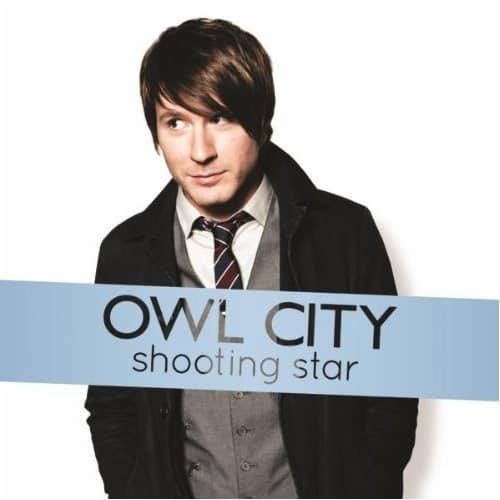 แปลเพลง Shooting Star – Owl City