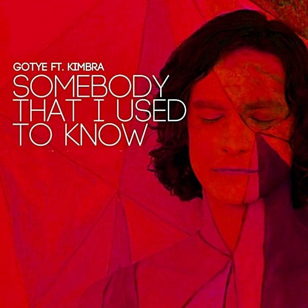แปลเพลง Somebody That I Used To Know – Gotye (feat.Kimbra)