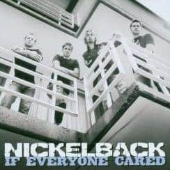 แปลเพลง If Everyone Cared - NICKELBACK