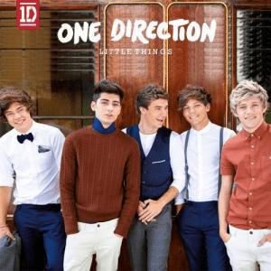 แปลเพลง Little Things - One Direction