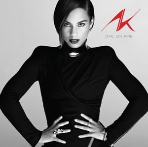 แปลเพลง Girl on Fire - Alicia Keys