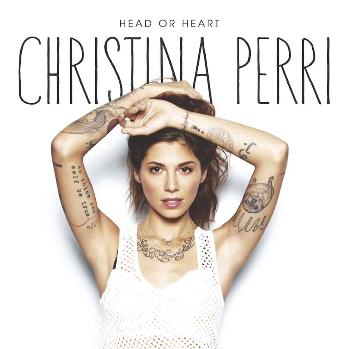 แปลเพลง Jar of Hearts – Christina Perri