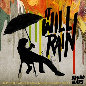 แปลเพลง It will rain - Bruno Mars
