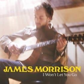 แปลเพลง I Won't Let You Go – James Morrison