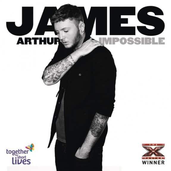 แปลเพลง Impossible – James  Arthur