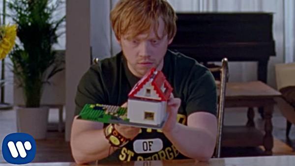 แปลเพลง Lego House - Ed Sheeran