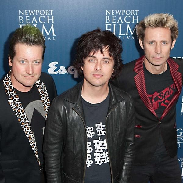 แปลเพลง 21 Guns – Green Day