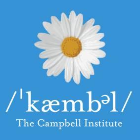 เรียนภาษาอังกฤษ The Campbell Institute