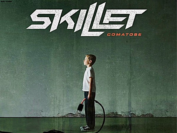 แปลเพลง Comatose – Skillet