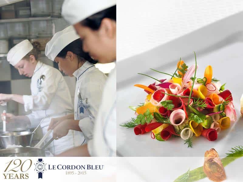 เรียนทำอาหารที่ฝรั่งเศส เรียนทำขนม ประเทศฝรั่งเศส