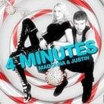 แปลเพลง 4 minutes - Madonna