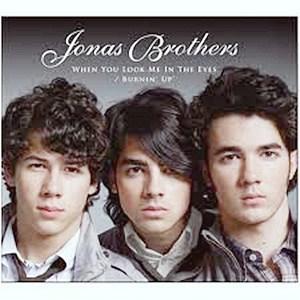 แปลเพลง When You Look Me In The Eyes - Jonas Brothers
