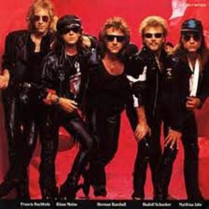 แปลเพลง You And I - Scorpions
