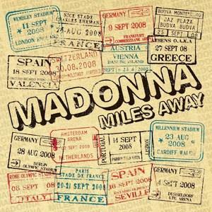 แปลเพลง Miles Away – Madonna