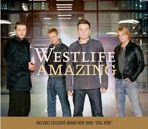 แปลเพลง Amazing - Westlife