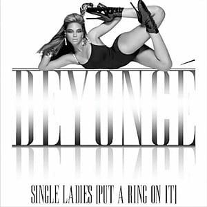 แปลเพลง Single Ladies – Beyoncé