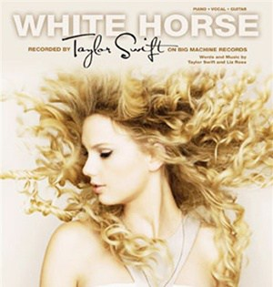 แปลเพลง White Horse - Taylor Swift