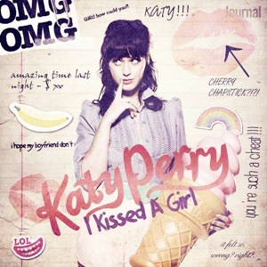 แปลเพลง I Kissed A Girl - Katy Perry