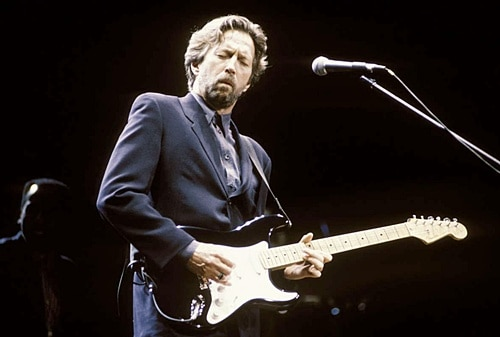 แปลเพลง Tears In Heaven - Eric Clapton