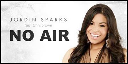 แปลเพลง No Air - Jordin Sparks ft. Chris Brown