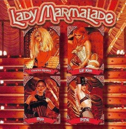 แปลเพลง Lady Marmalade – CHRISTINA AGUILERA (feat. Mya, Pink, Lil' Kim)