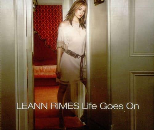 แปลเพลง Life Goes On – LEANN RIMES