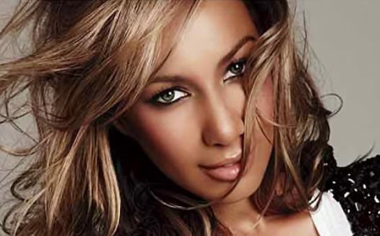 แปลเพลง Footprints In The Sand – Leona Lewis