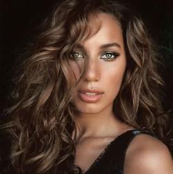 แปลเพลง Footprints In The Sand - Leona Lewis