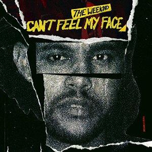 แปลเพลง Can't Feel My Face – The Weeknd