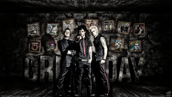 แปลเพลง Holiday – Green Day