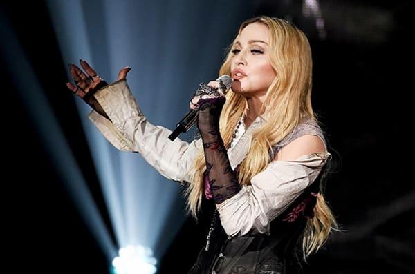 แปลเพลง Give It 2 Me - Madonna