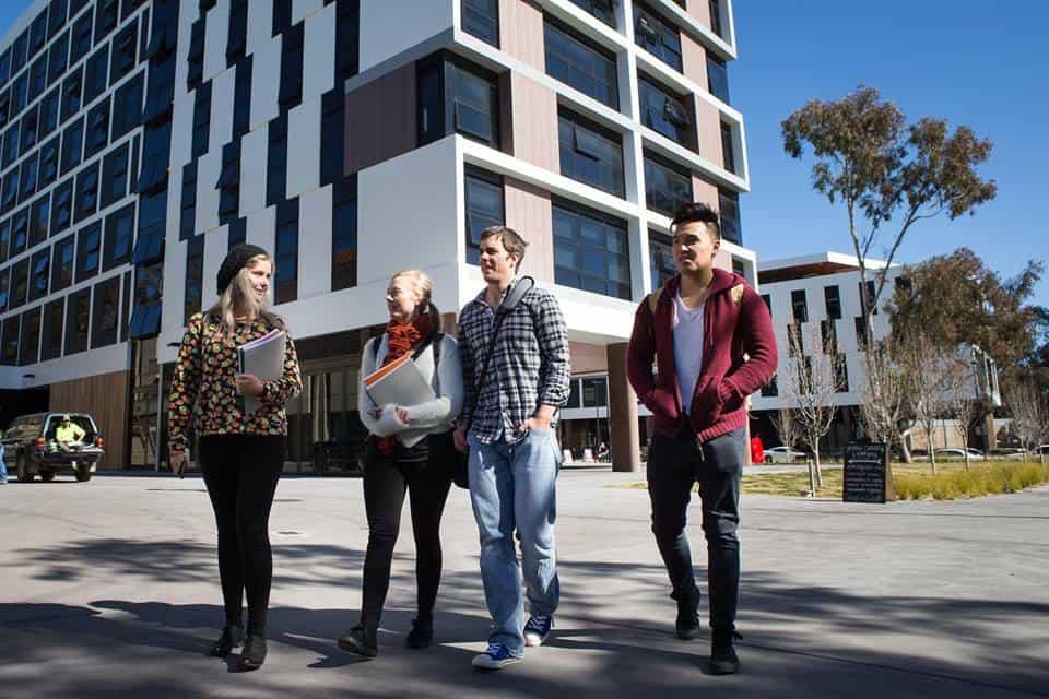 เรียน MBA ที่ออสเตรเลีย