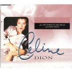 แปลเพลง Because You Loved Me - Celine Dion