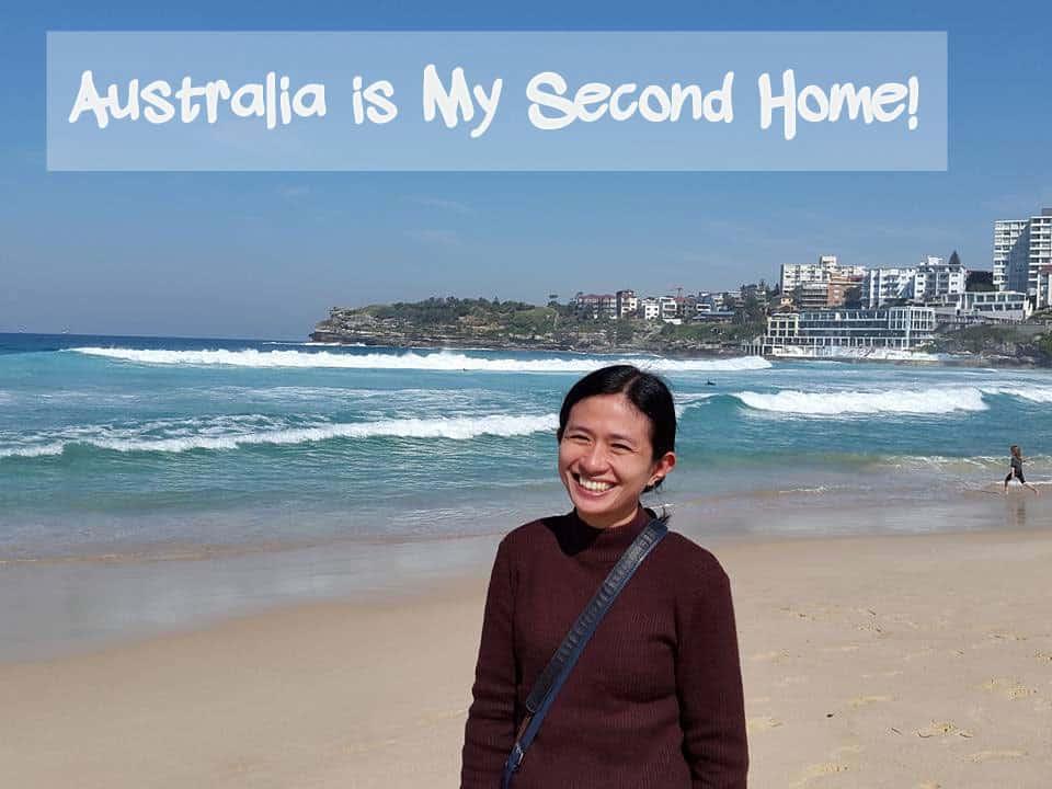 เรียนต่อออสเตรเลีย โดย พี่อาร์ต ชวนอัพเดต ประเทศออสเตรเลีย 2558