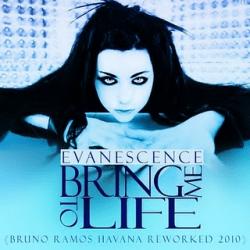แปลเพลง Bring Me to Life – Evanescence