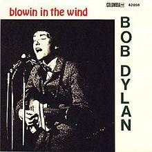 แปลเพลง Blowin' in The Wind – Bob Dylan