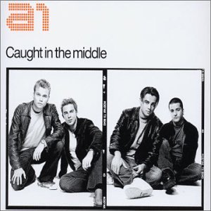แปลเพลง Caught in the Middle – A1