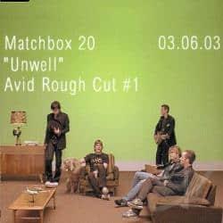 แปลเพลง Unwell - Matchbox Twenty