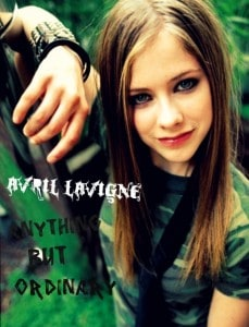 แปลเพลง Anything But Ordinary - Avril Lavigne