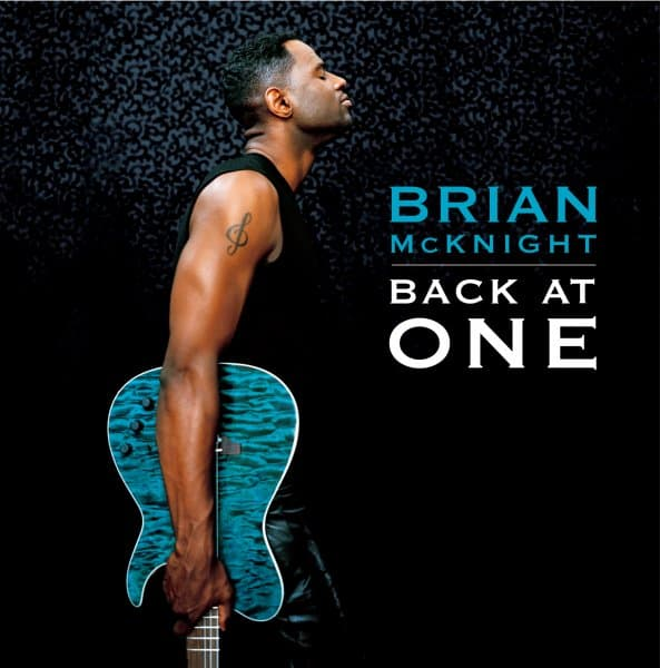 แปลเพลง Back at One - Brian McKnight