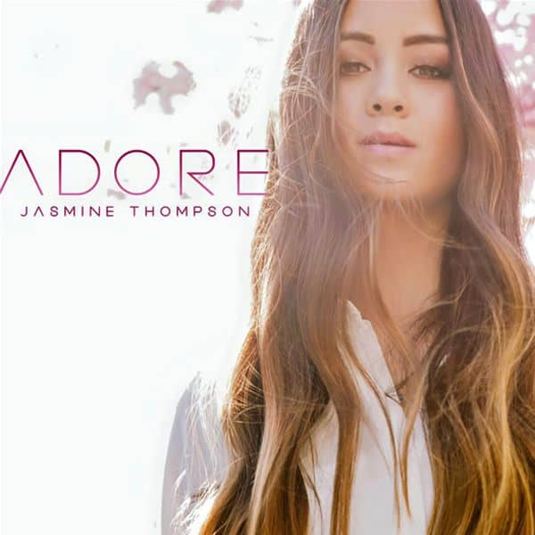 แปลเพลง Adore – Jasmine Thompson ความหมายเพลง