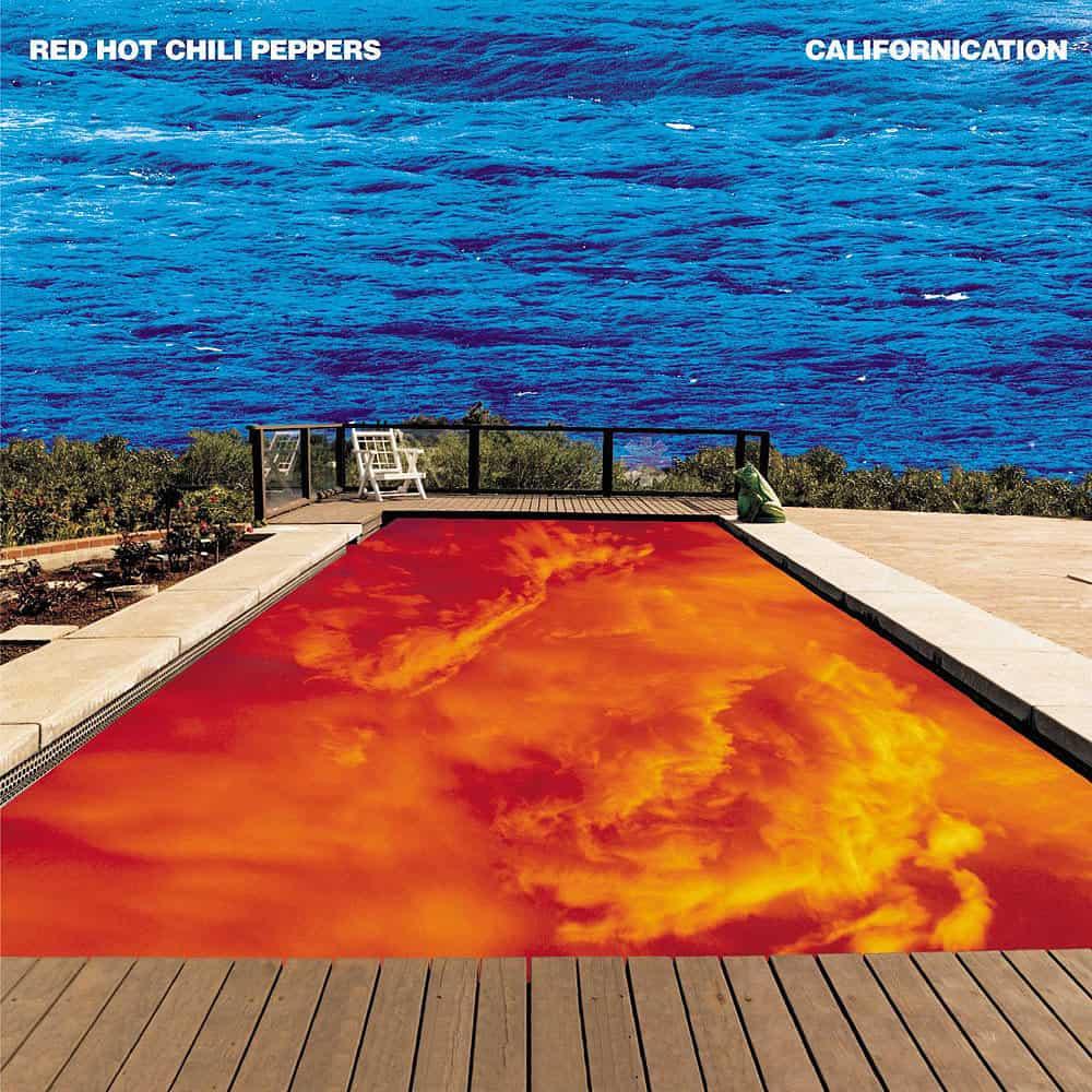แปลเพลง Californication – Red Hot Chili Peppers