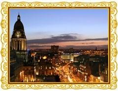 เรียนภาษาที่ลีดส์ เรียนภาษาอังกฤษที่ Leeds Study English at Leeds